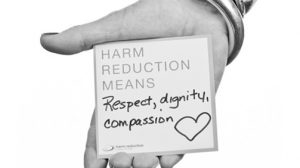 Respect dignity compassion